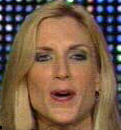 Ann Coulter on Larry King
